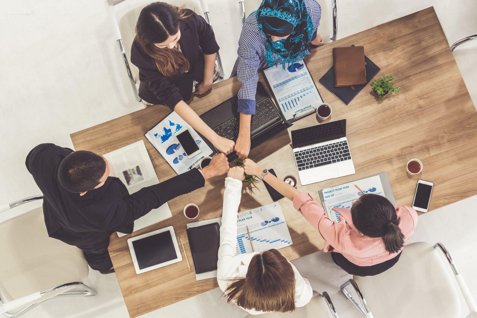 kultura organizacyjna firmy